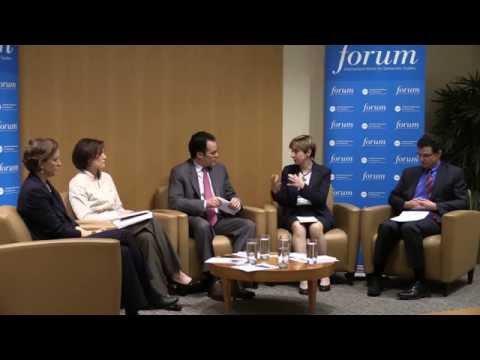 The Global Assault on Civil Society