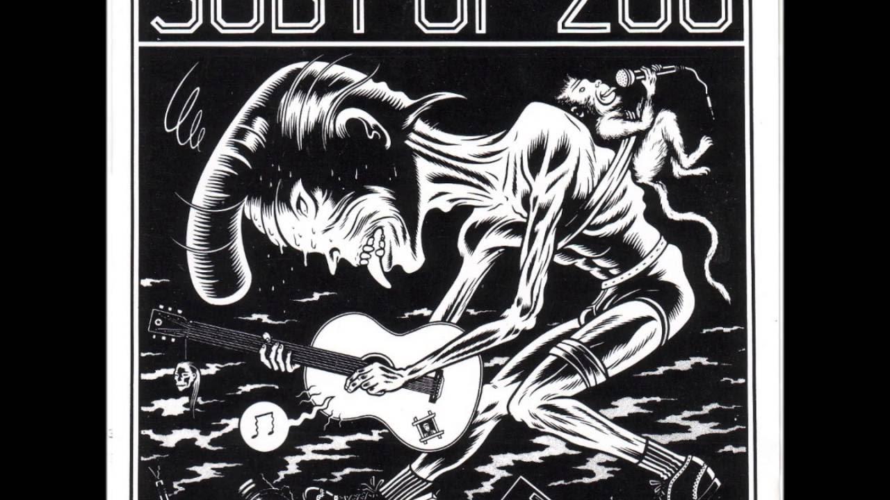 sub-pop 200  full compilation album  1988