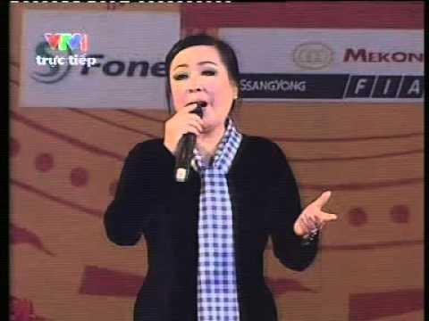 Bài ca thống nhất - NSND Thu Hiền