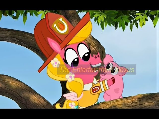 2 56 MB] Corn & Peg (Clip) 'Peg Saves Poppy' [HD] Watch All