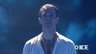 DWTS 28 - James Van Der Beek & Emma Performance | LIVE 11-4-19