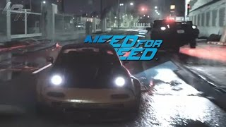 NEED FOR SPEED (2015) Part 12 - Gegen Verkehr (Xbox One) / Lets Play NFS