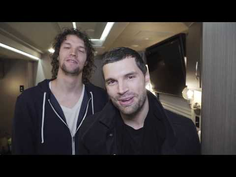 Message from for KING & COUNTRY  A Music Festival