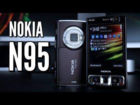 NOKIA N95 📸🇫🇮 | retro RECENZJA