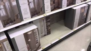 Shopping For Furniture   07/01/15