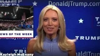 Trump campaign debuts 'real news' videos