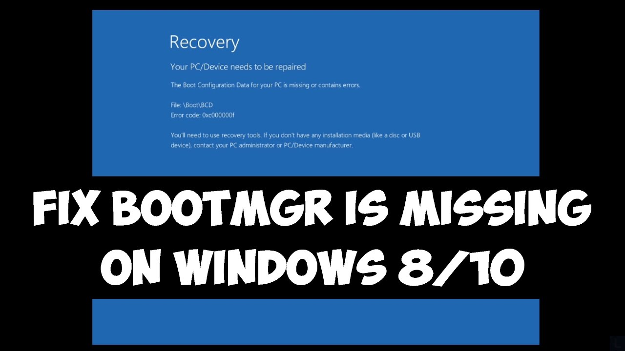 windows 8 recovery disk usb download
