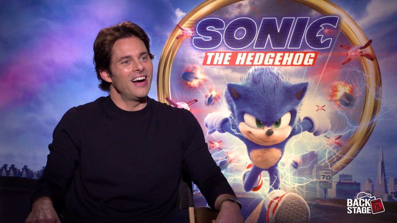 Sonic the Hedgehog: The Shocking Secret How the Movie Was Made