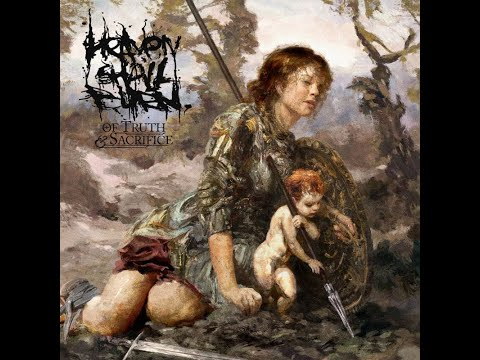 GBHBL Whiplash: Heaven Shall Burn – Of Truth and Sacrifice Review