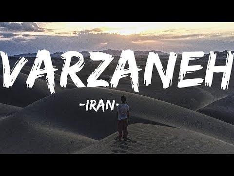 Visiting the DESERT in Varzaneh (Iran) | The Long Road Ep. 29