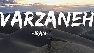 Visiting the DESERT in Varzaneh (Iran)   The Long Road Ep. 29