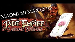 Jade Empire: Special Edition ANDROID GAMEPLAY (Xiaomi Mi Max)