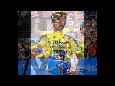 Alberto Contador  Gana Vuelta al Pais Vasco 2014