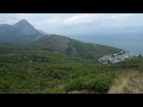 Drvenik  Chorwacja