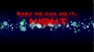 Darius & Finlay - Do It All Night 2k12