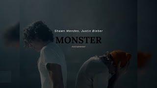 Download Shawn Mendes, Justin Bieber - Monster (Instrumental)