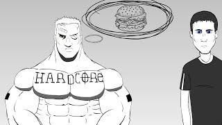 Фото симулятор качка самыи толстый человек
