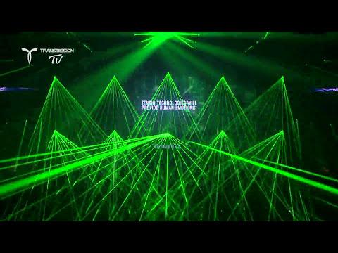 Ferry Corsten pres. Gouryella - Tenshi (Live @ Transmission Festival in Prague 2016)