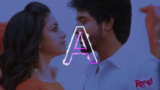 Remo - Following Her bgm