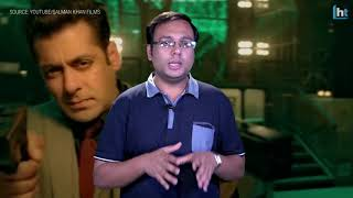 Can Race 3 be Salman Khan's biggest hit?