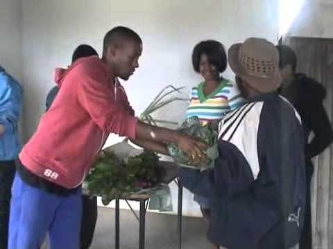Rural Organic Growers, Economic Empowerment, Agri-SCIP | Siyavuna Development Centre
