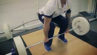 Cricket Fitness - Bowler Training