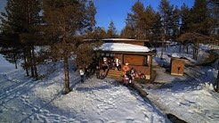 WAPPU 2020 - Petäjälampi, Kuusamo - Finland