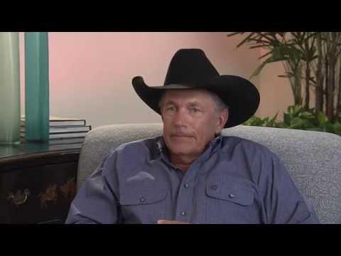 George Strait talks about his return to Las Vegas - Unravel Travel TV