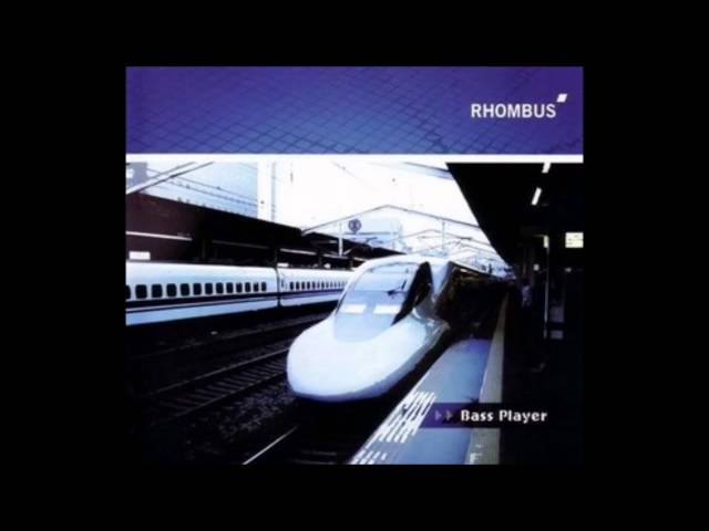 Rombus - Onward