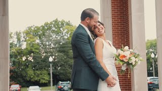 Reed Wedding Video | 7.31.20