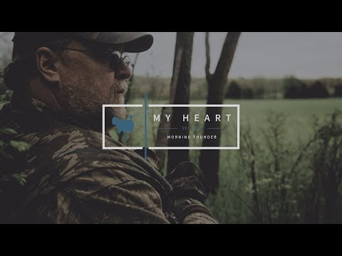 Turkey Hunting The Ozarks Of Missouri - My Heart - Official Trailer