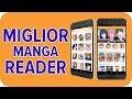Il MIGLIOR Manga Reader di Sempre! | Rodiandrea