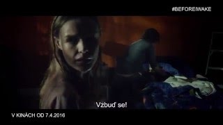 SOMNIA: Zlo nikdy nespí - v kinách od 7. apríla - online spot