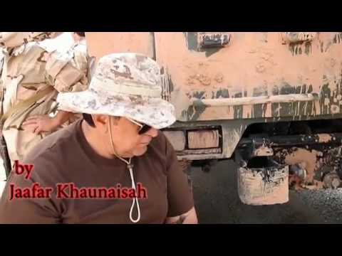 Suqur al Sahara - Battles for Tabqa 05/06/16