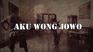 """Story WA boso jowo """"aku wong jowo"""""""