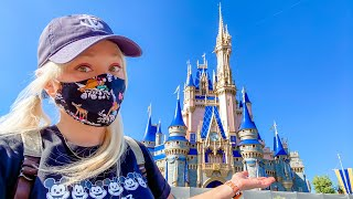 Magic Kingdom MAJOR UPDATES April 2021! Mask Policy, Facial Recognition Test, Jungle Cruise Changes!