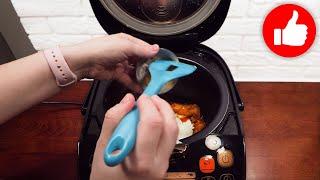 Такую курицу можно подать на Новый год Готовлю это вкусное блюдо в мультиварке на обед или ужин