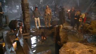"Pirates of the Caribbean On Stranger Tides - ""Creating the Mermaids"" HD"