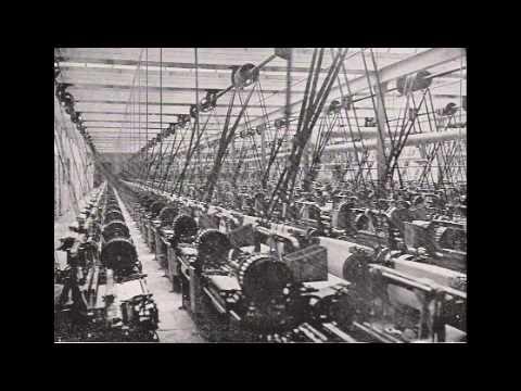 Rzewski: Winnsboro Cotton Mill Blues, (2 piano version)