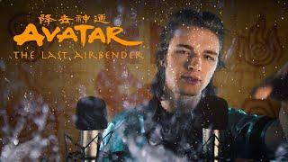 ASMR - Avatar Water Bending Healing and Comfort - The Last Airbender