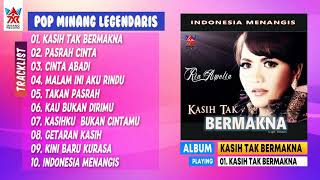 Download lagu RIA AMELIA - POP INDONESIA KASIH TAK BERMAKNA | RIA AMELIA FULL ALBUM