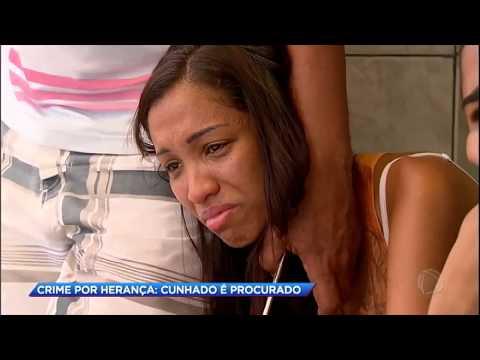 Polícia procura suspeito de matar a cunhada após briga por herança no RJ