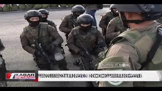 Mengenal Koopssusgab, Pasukan Khusus Gabungan TNI