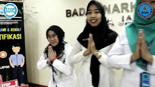 Dialog Interaktif - BNNK JAKARTA TIMUR - Episode 2