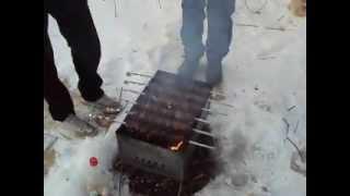 шашлык в москве
