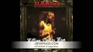 Mavado - Million Dollar Man | Raw Cash Riddim | January 2013