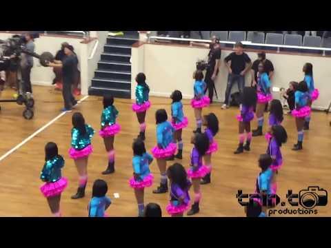 [FULL] Dancing Dolls vs. YCDT Supastarz (2nd Battle)