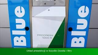 Progress 1000R AdBlue   Petronova