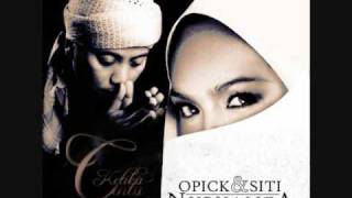 Siti Nurhaliza & Opick - Ketika Cinta [duet]