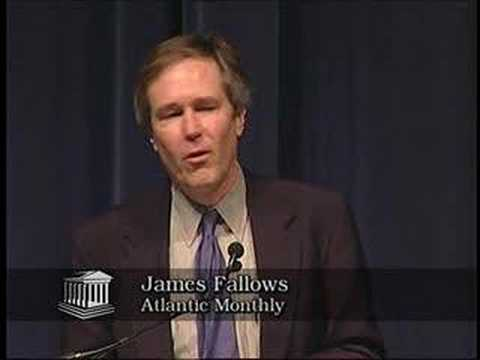 James Fallows  2001